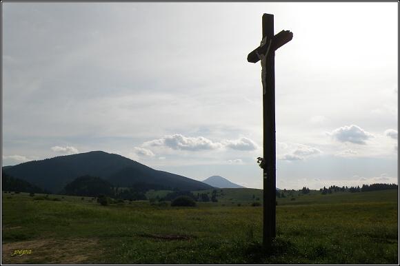 Chočské vrchy, planina Svorad