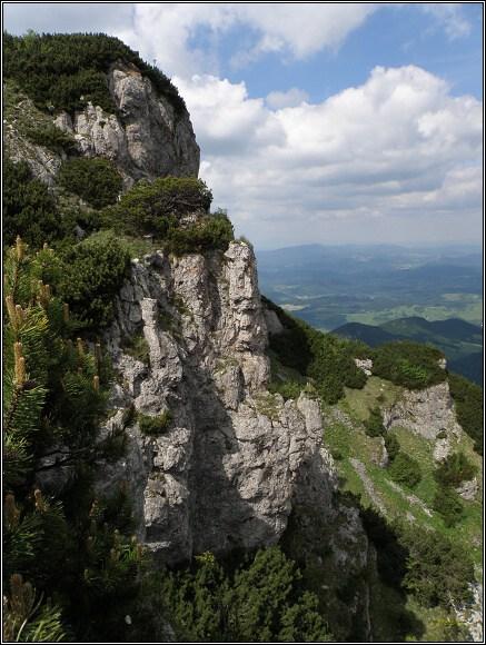 Chočské vrchy, Veľký Choč