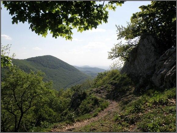 Malé Karpaty od Zárub