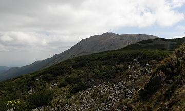 Oravské Beskydy, Babia hora