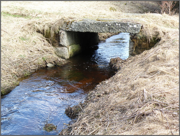Most na Dlouhé stoce