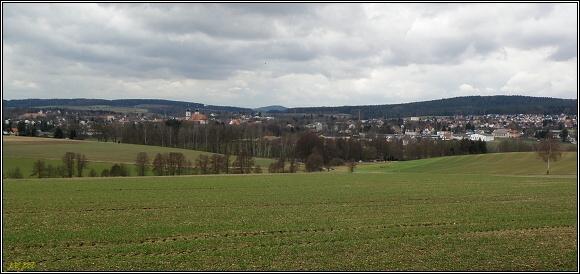 Waldsassen