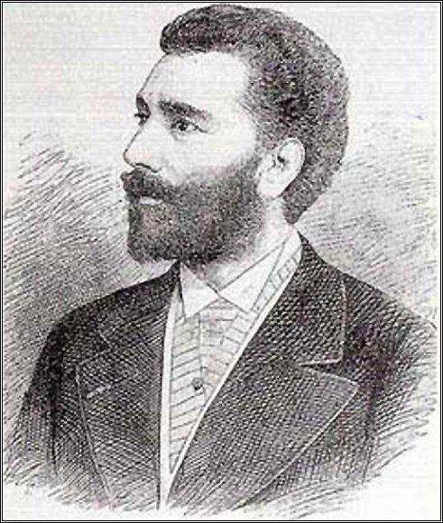 Hrabě Jan Nepomuk Wilczek