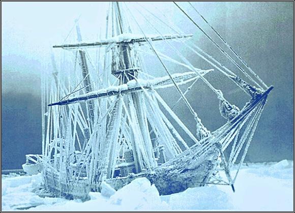 Admiral Tegetthoff /modelová fotografie/