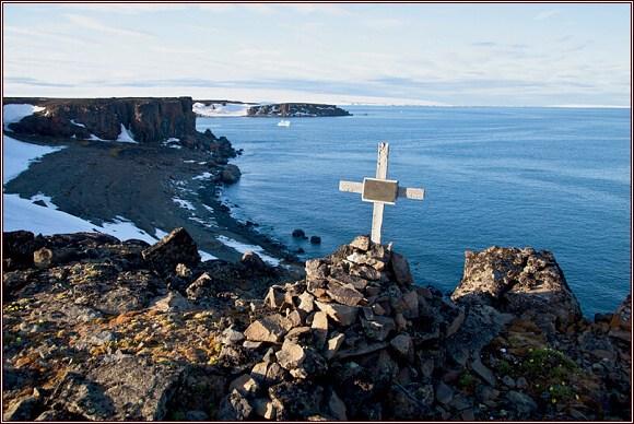 Hrob Otto Kříže