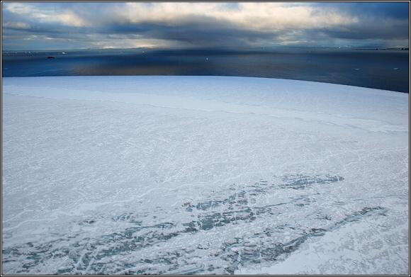 Arktické moře