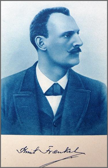 Knut Hjalmar Ferdinand Fraenkel