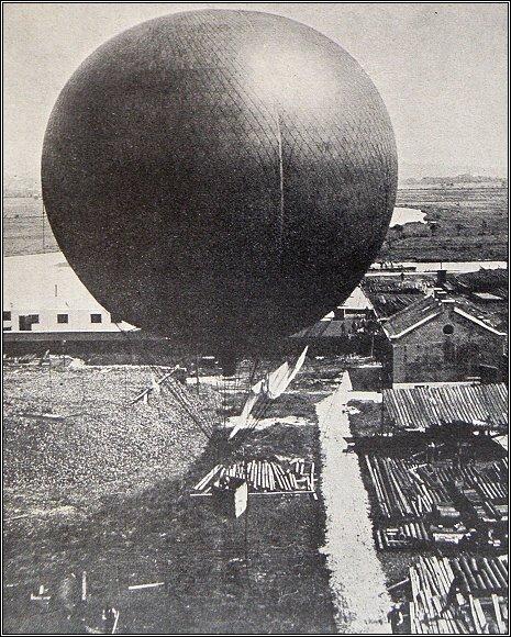 Balón Svea