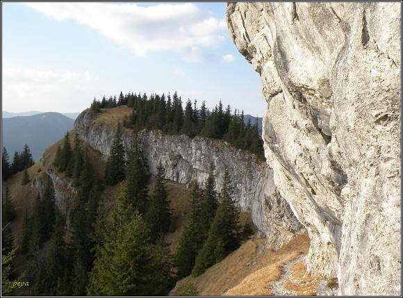 Nízké Tatry, Ohnište