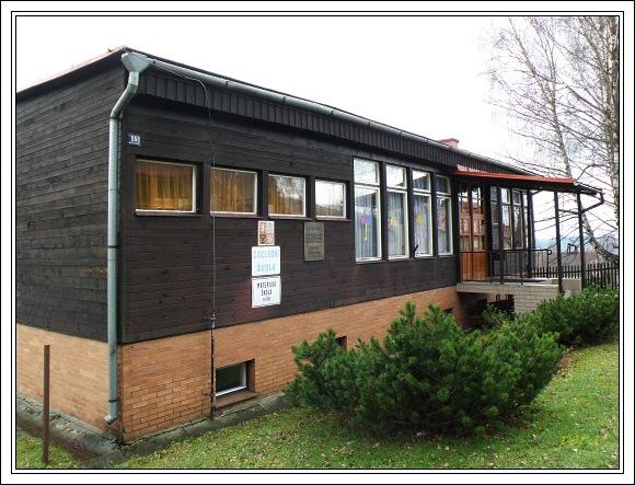Škola v Hrčavě