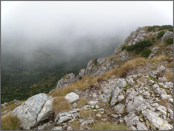Nízke Tatry. Krakova hoľa