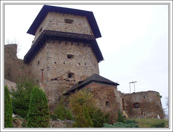 Filakovský hrad