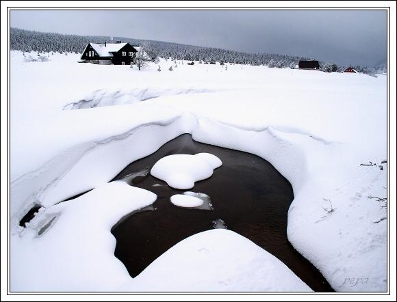 Jizerské hory, Jizerka