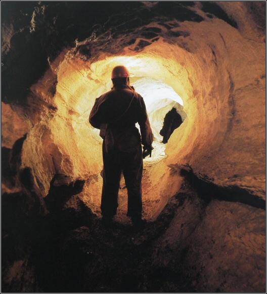 Jaskyňa V Záskočí