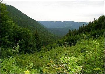 Muránska planina, Nehovo