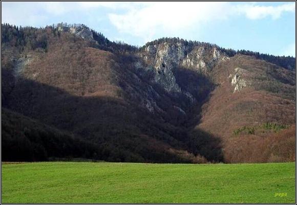 Poludnica z Hrdzavej doliny