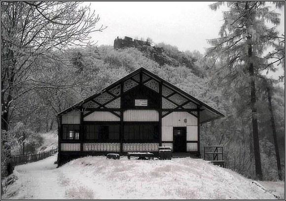 Chata Zámok