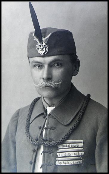 Václav Praxl