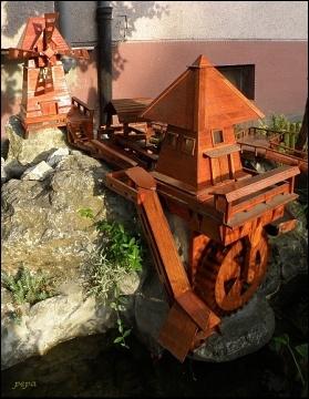 Považský trpasličí hrad
