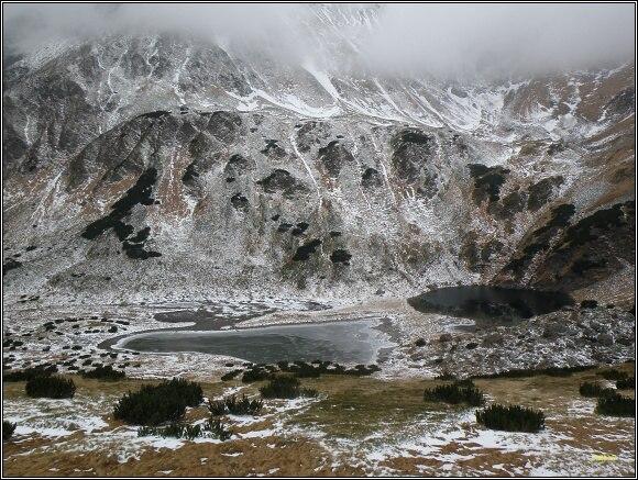 Západní Tatry, Račkova dolina