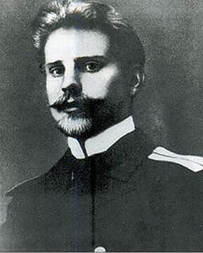 Georgij Jakovlevič Sedov