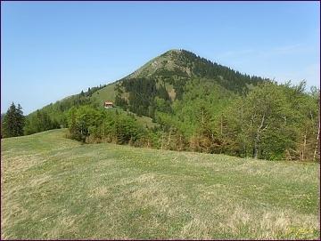 Velká Fatra, Borišov