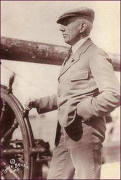 Na palubě Maud (Nome 1920)