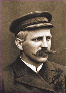 Oskar Wisting