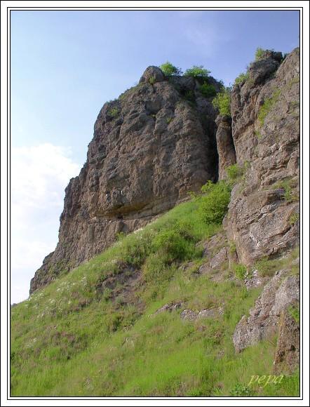 Cerová vrchovina, Soví hrad
