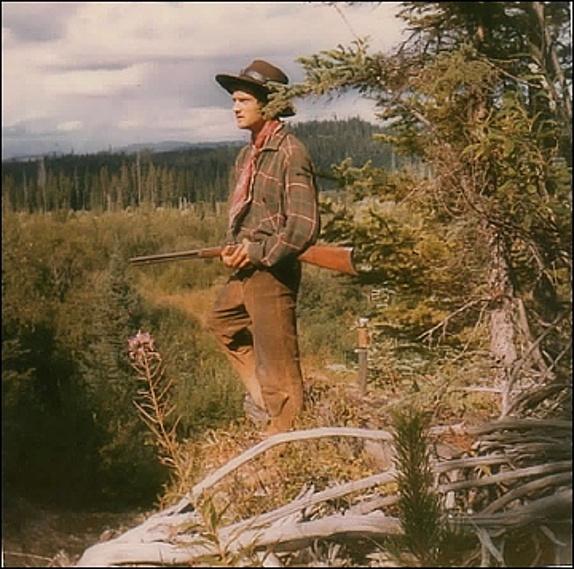 Na hranicích Aljašky a Yukonu