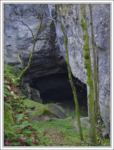 Národný park Slovenský kras, Silická planina, Silická ľadnica