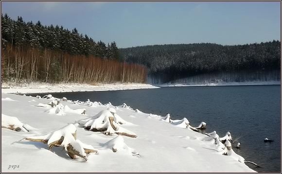 Boskovická přehrada