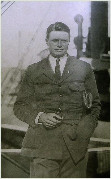Leif Dietrichson