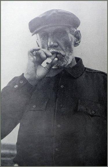 Roald Amundsen na Sjőlivu
