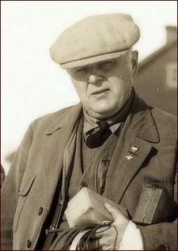 Birger Lund Gottwaldt