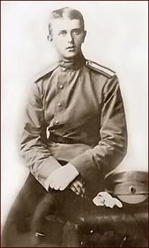Jan Nagórski v roce 1912