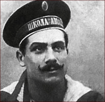 Mechanik Kuzněcov