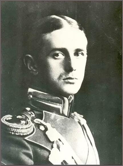 Jan Nagórski