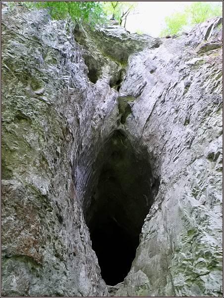 Jáchymka, portál