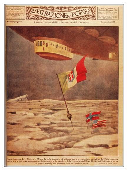 Norge na pólem