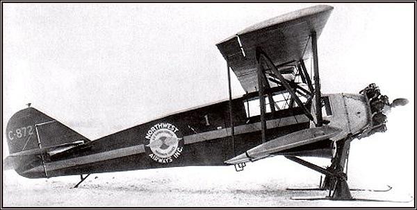 Stinson - Detroiter-SB-1 (Nr. 7)