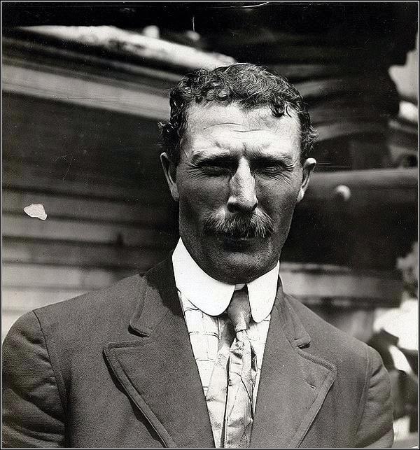 Robert Abram Bartlett