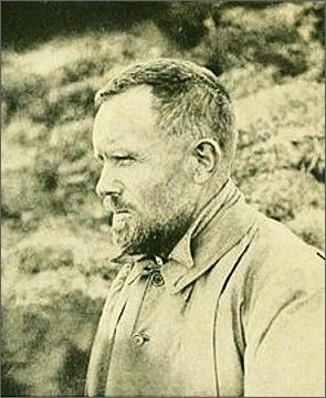 Biolog Dr. Rudolph Martin Anderson