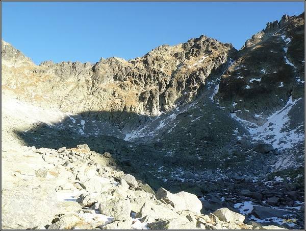 Mlynická dolina, Hlinská veža