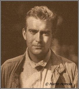 František Stralczynský