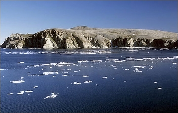 Wrangelův ostrov