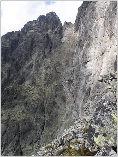 Téryho kuloár