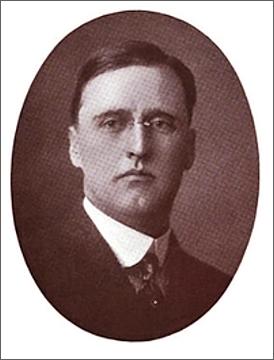 Olaf  Swenson