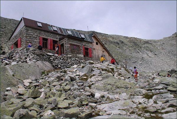 Chata pod Rysmi (2004)