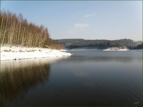Boskovická přehrada (1)